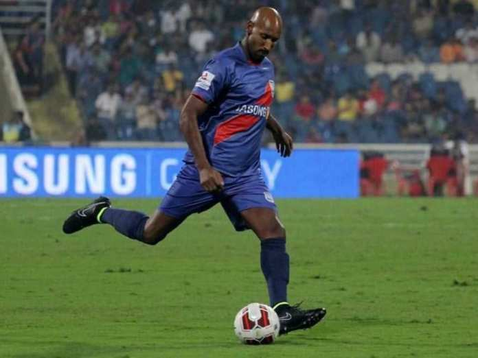 Nicolas Anelka to Play and Manage Mumbai City FC in Indian Super League | Football News