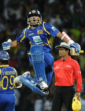 Image result for 2011 t20 century dilshan