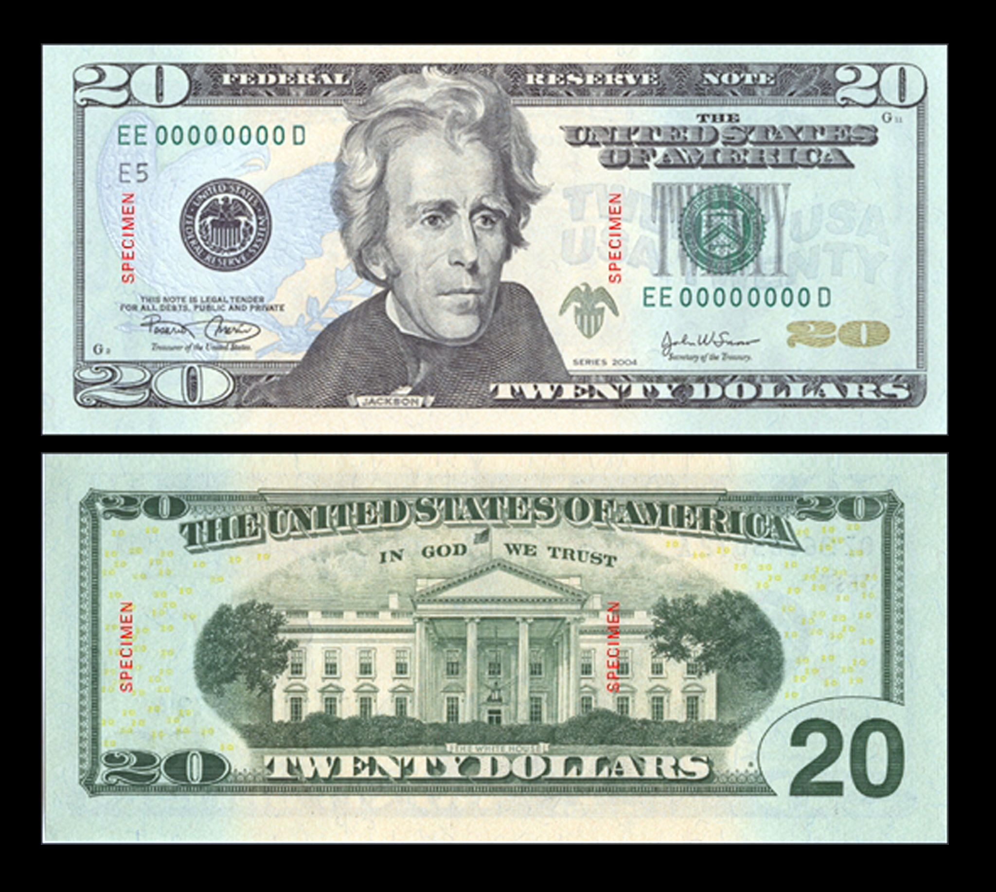 Could The U S Currency Get A Feminist Face Lift