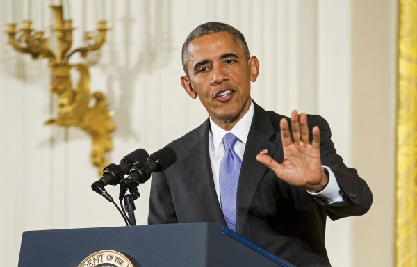 With Criticism Mounting, Obama Defends Iran Nuclear Deal