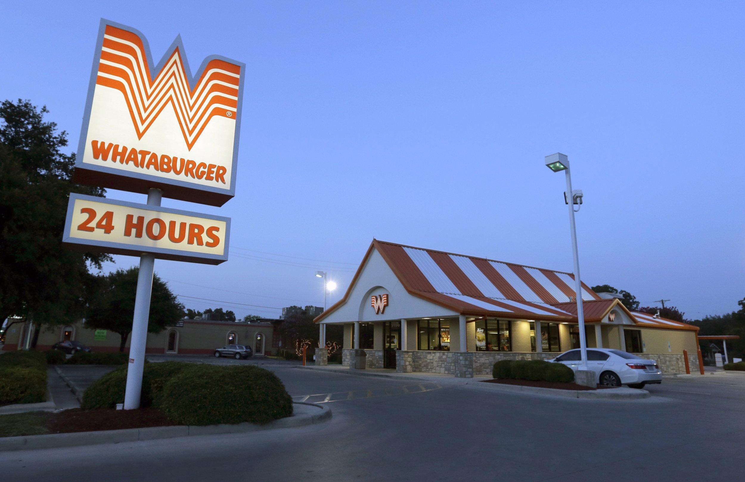 Fast Food Chain Rankings