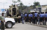 Police Avert Major Clash Between PDP, APC in Rivers