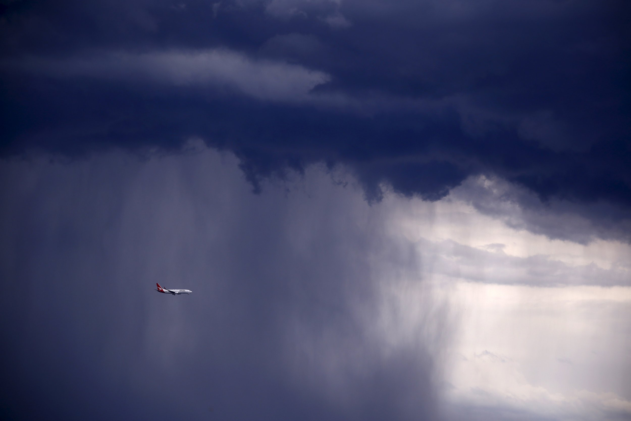 We Re Beginning To Understand How Rainstorms Get So Extreme
