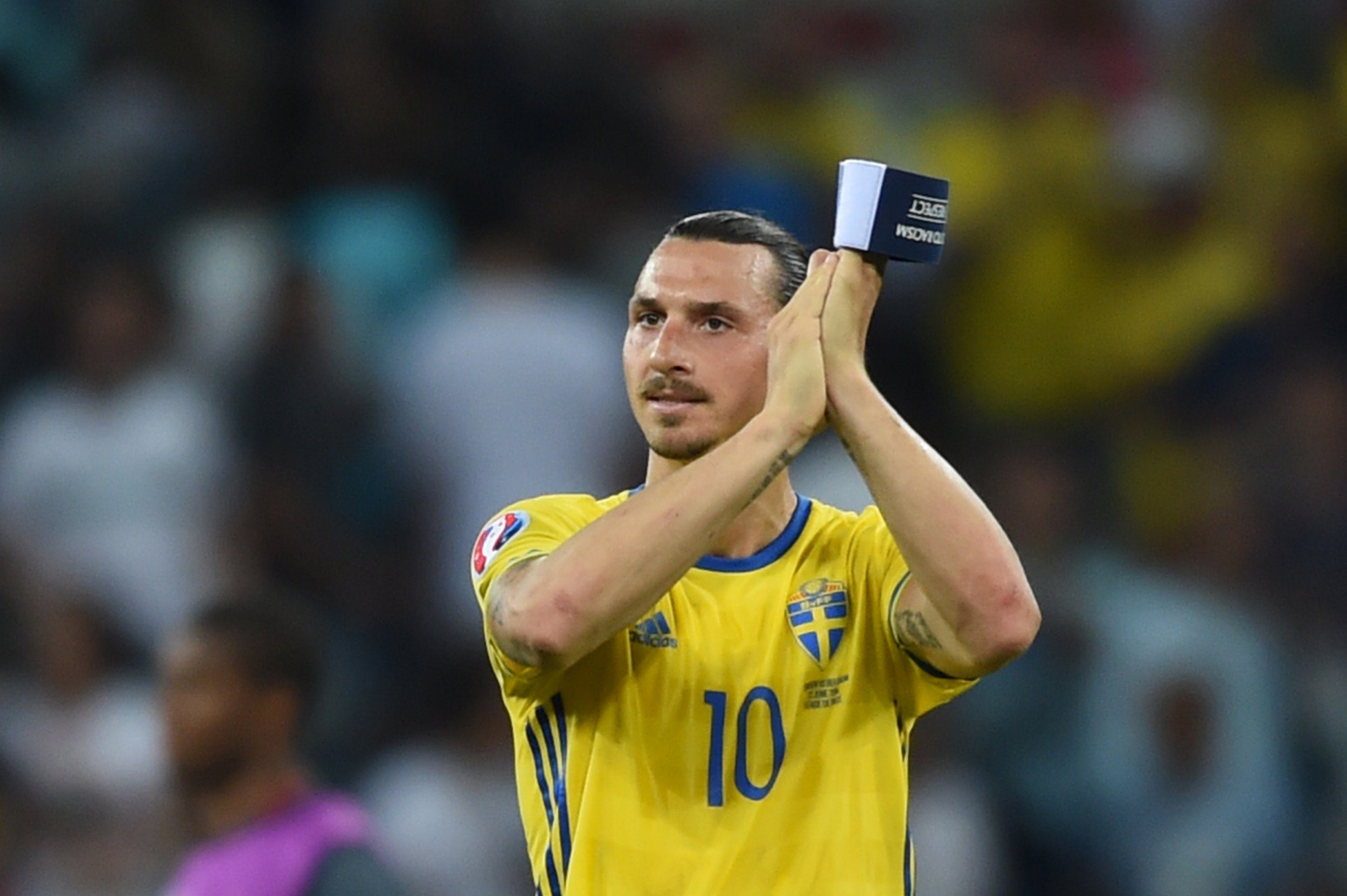 Manchester United Zlatan Ibrahimovic Delighted To Work