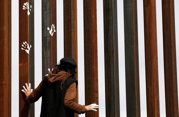 Immigration From Mexico Grew Under NAFTA Trade Deal
