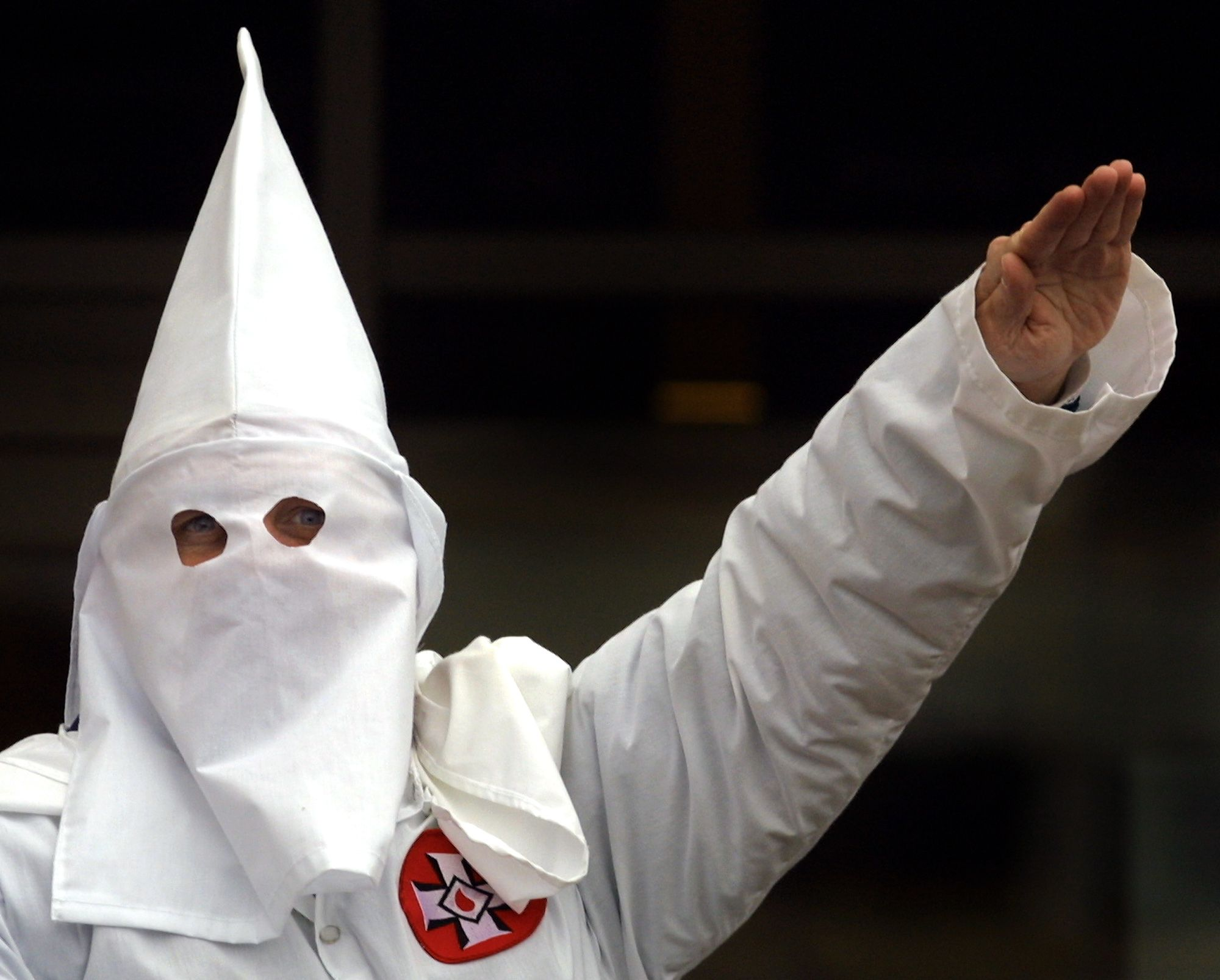 KKK Iowa Students Spark Backlash After Wearing Hoods And