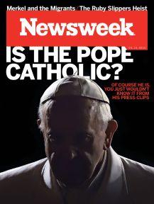 Catholic?