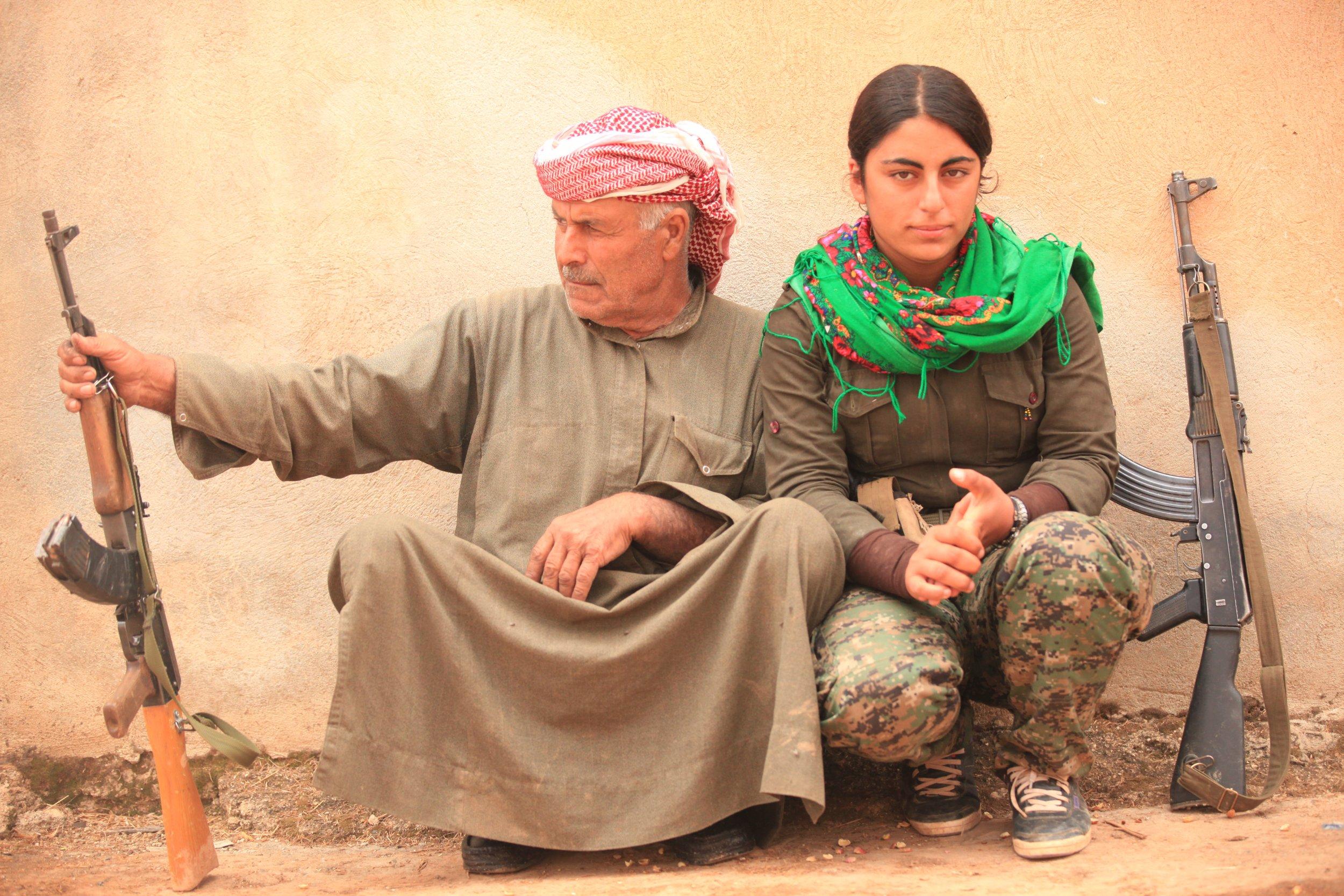 Kurd FD