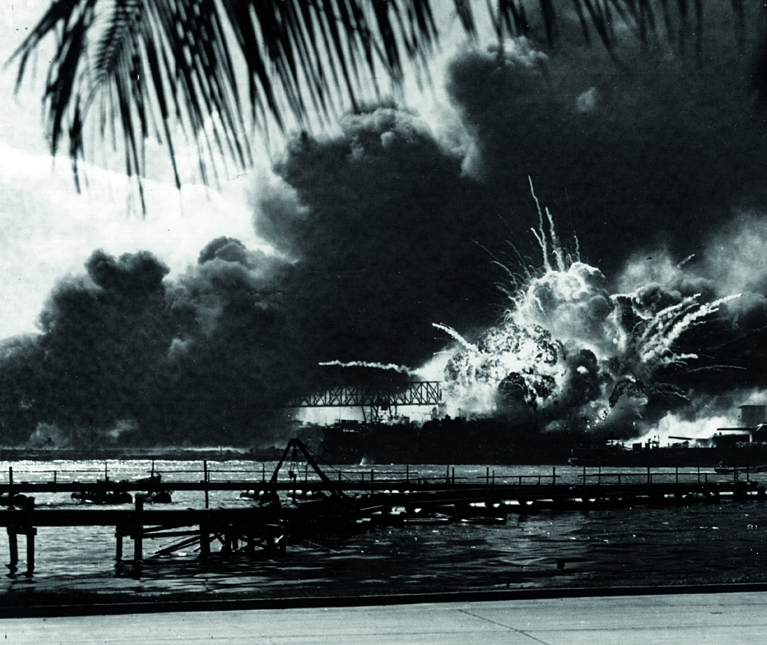 Newsweeks Past Pearl Harbor