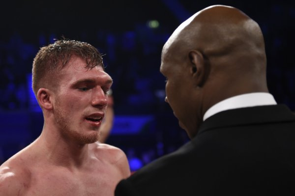 Nick Blackwell Injury: Is It Time To Ban Head Blows in Boxing?