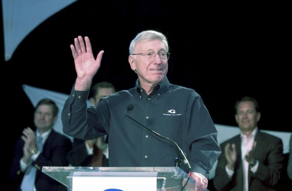 Home Depot Co-Founder Taunts Democrats, Saying 'Use Your ...