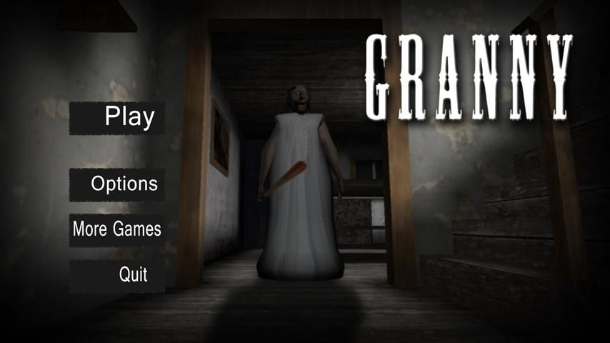 Granny Horror Game Walkthrough Cheat List For Every