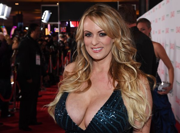 Stormy Daniels Says in Interview She Was Told to 'Leave ...