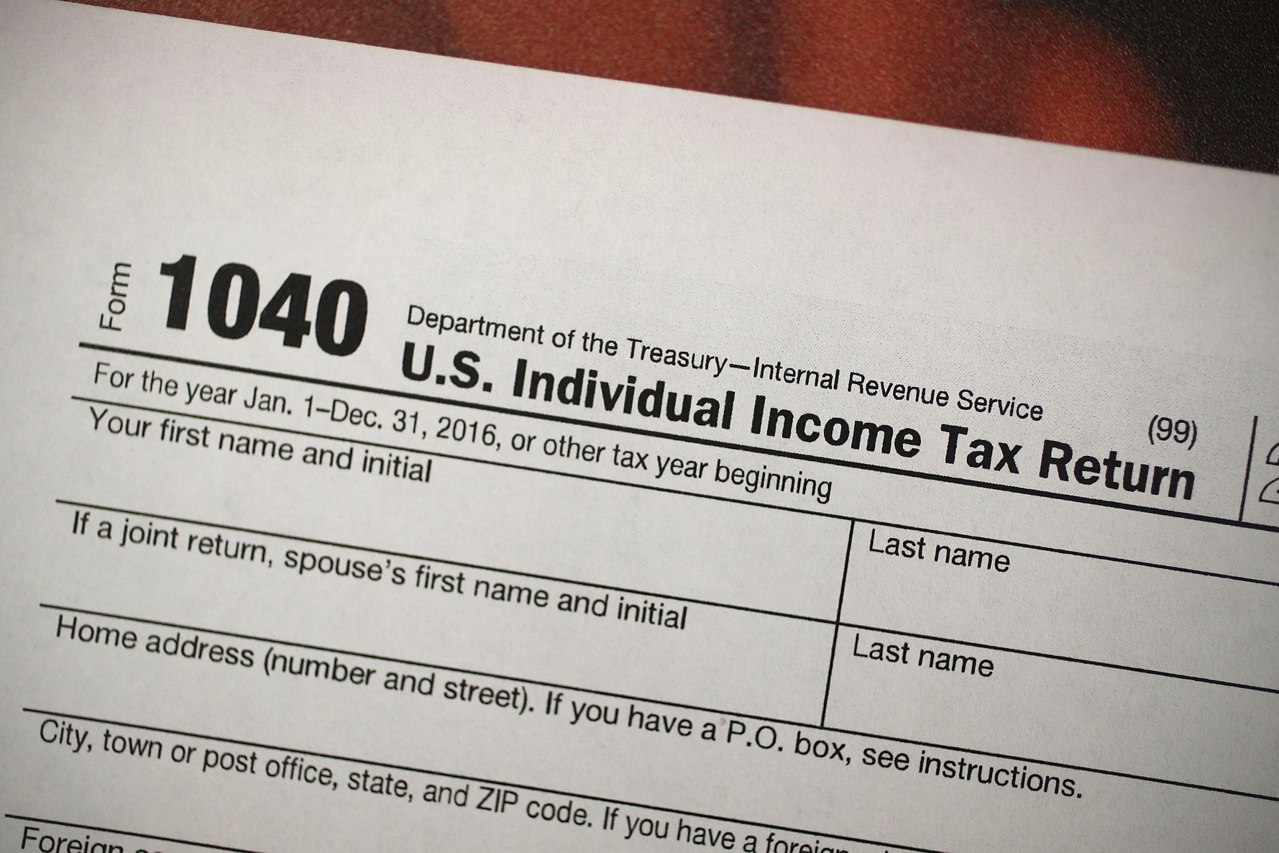 How To File A Tax Extension Here S How To Get An