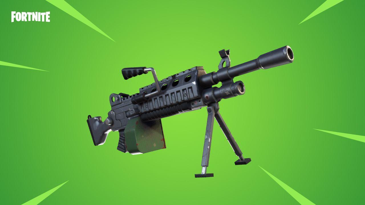 Fortnite Gun Skins At Am