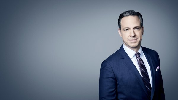 Jake Tapper Says President Trump Doesn't Get Enough Credit ...