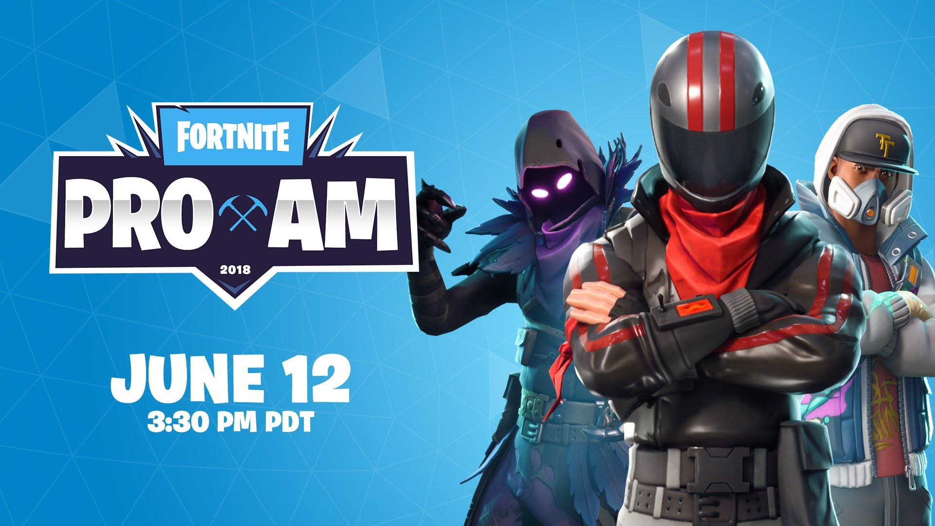 Fortnite Celebrity Pro Am At E3 Time Date Teams