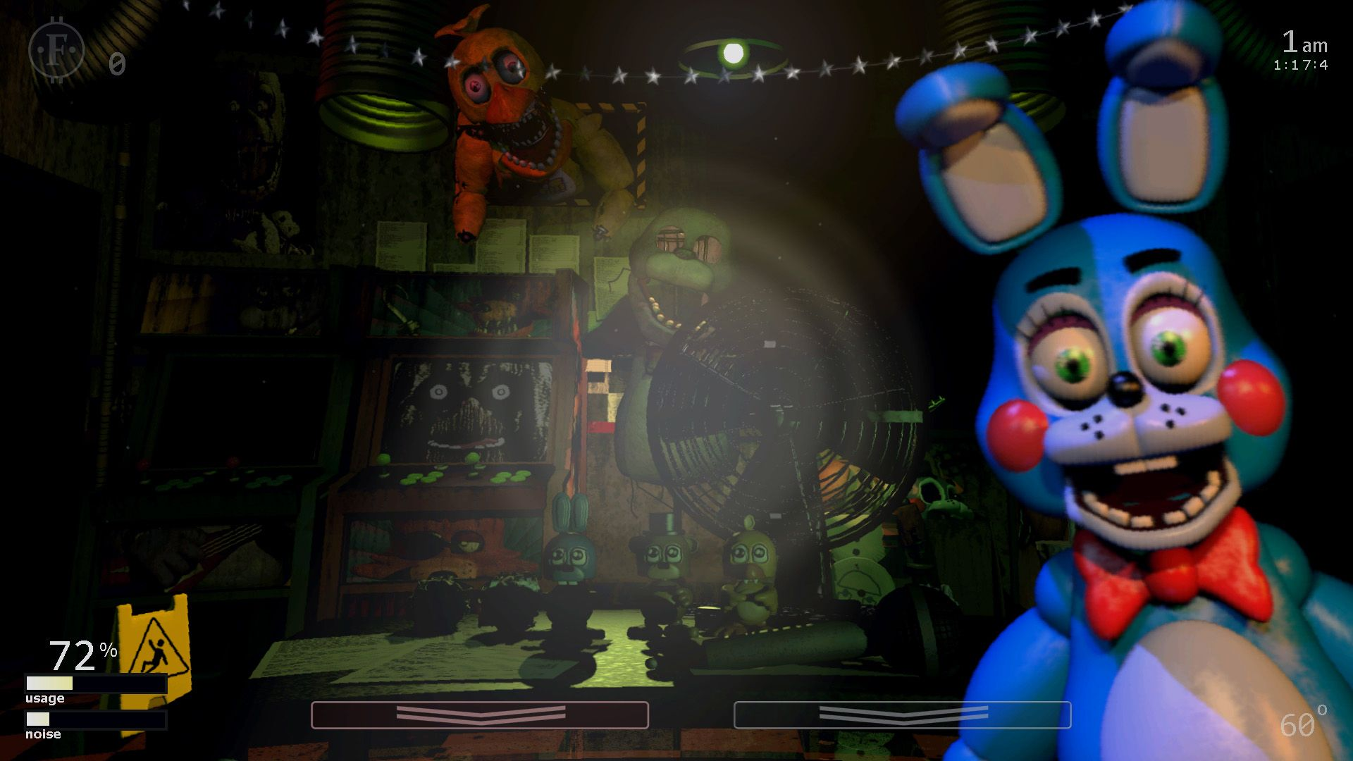Ultimate Custom Night Releases June 29 For Five Nights At Freddys 6