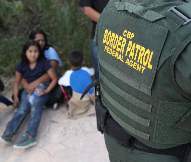 Border Patrol Agent Arrested For Child Porn On Iphone In Latest Doj Exploitation Sting