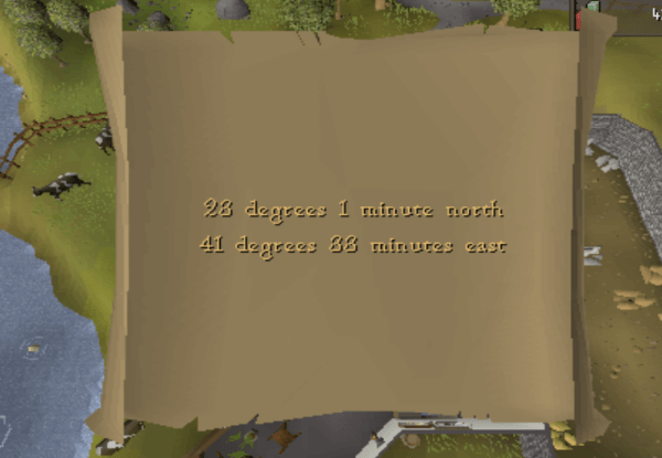 'OSRS' Clue Scroll & Anagram Solutions: Answers for All ...