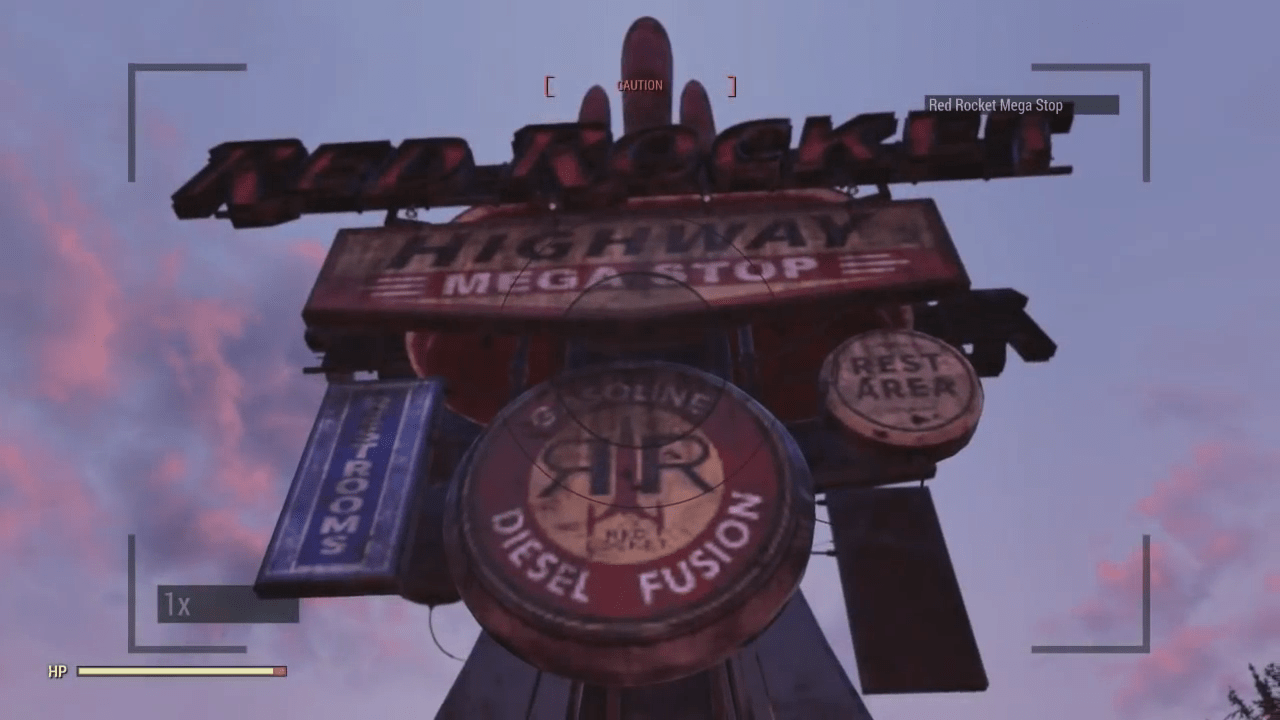 Fallout 76 ProSnap Camera Locations Amp Bucket List Quest Guide
