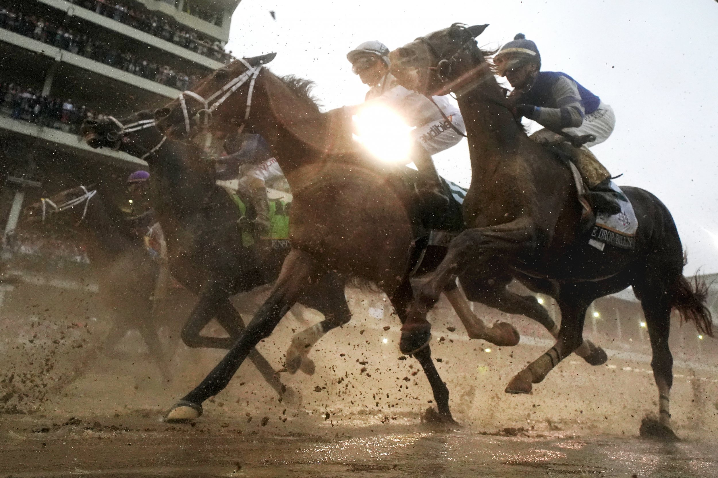 Kentucky Derby 2019 Post Positions Favorites Official