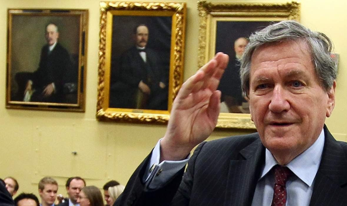 Image result for richard holbrooke