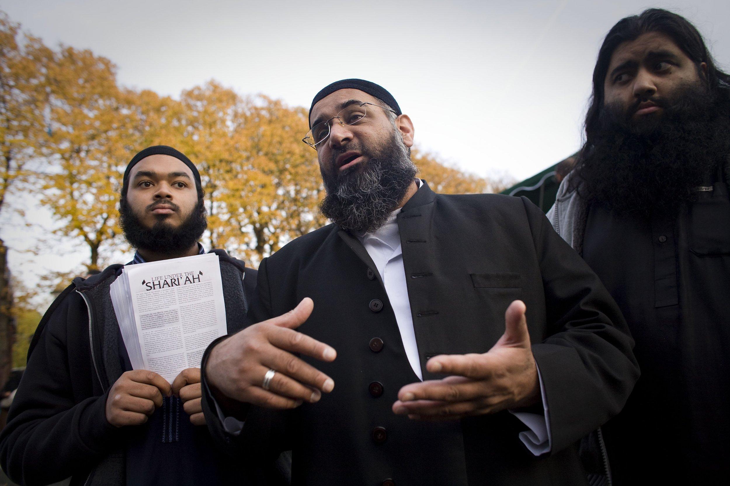 Image result for uk jihadists