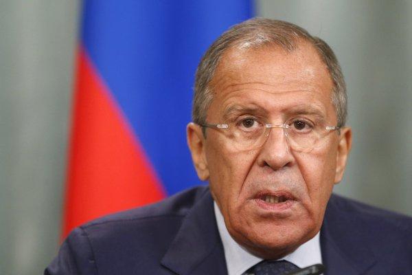 Putin's Big Lie Turns Reality on Its Head