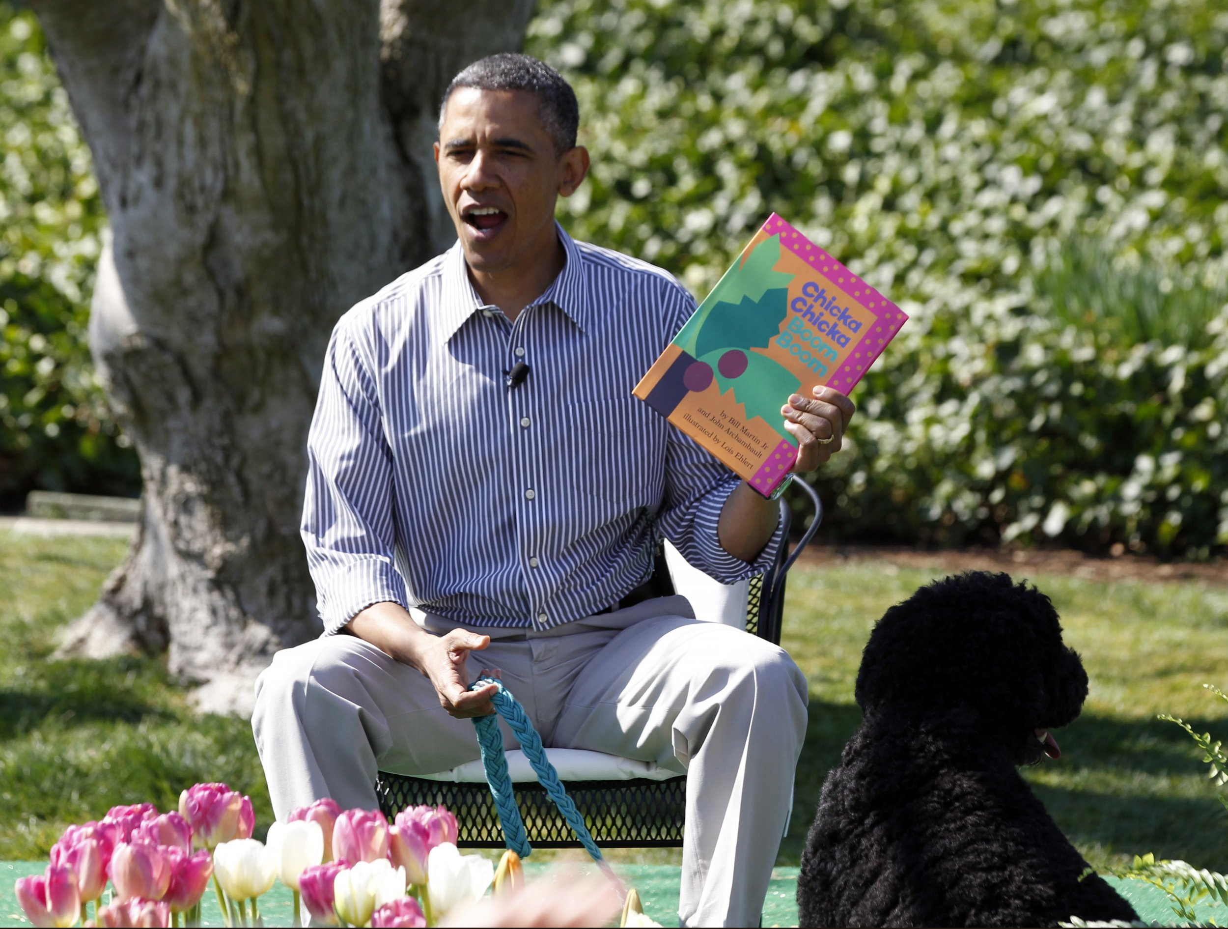 What President Barack Obama Is Reading During His Hawaii Vacation