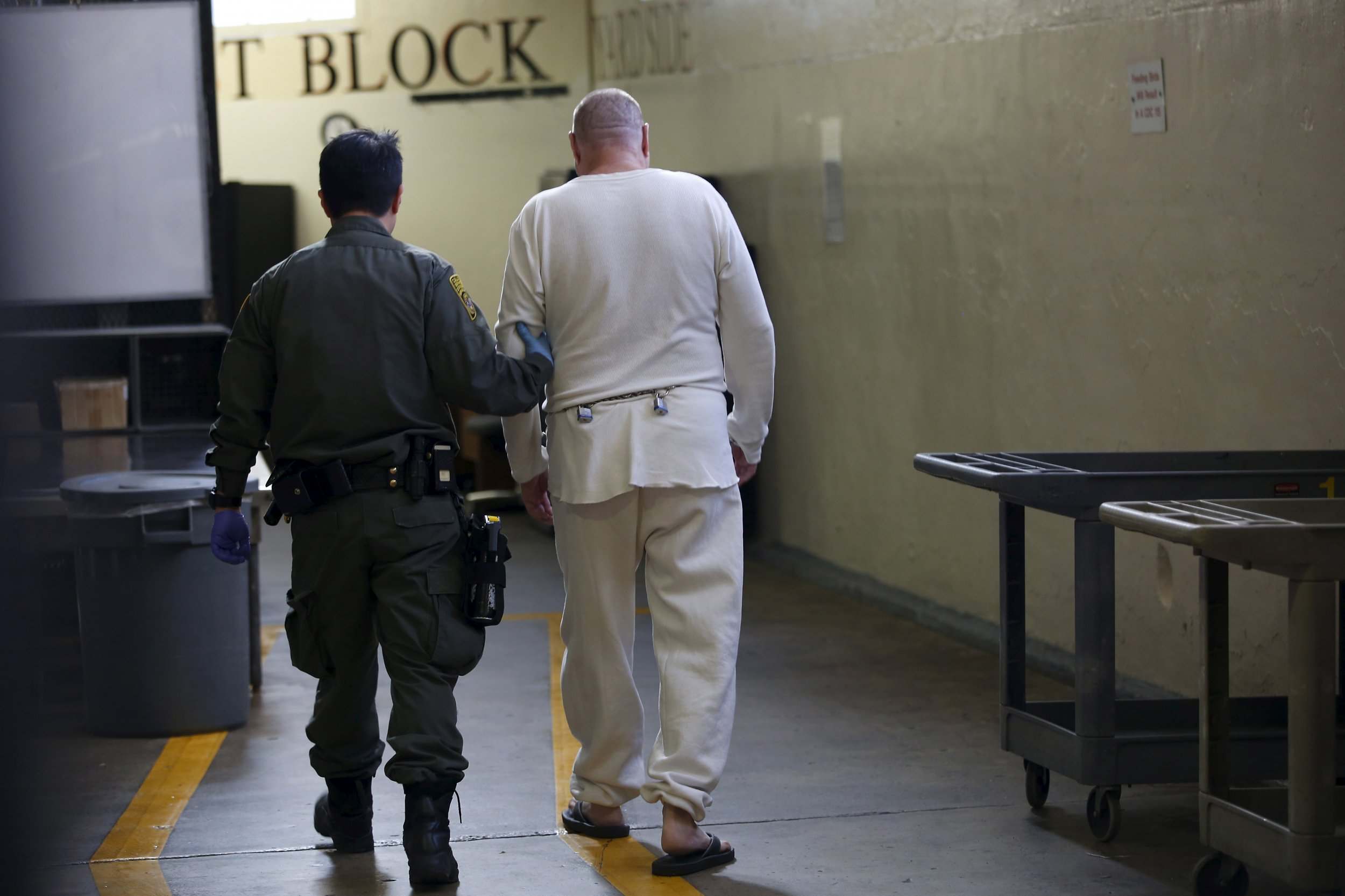 The Death Penalty Is Keeping Innocent People In Prison