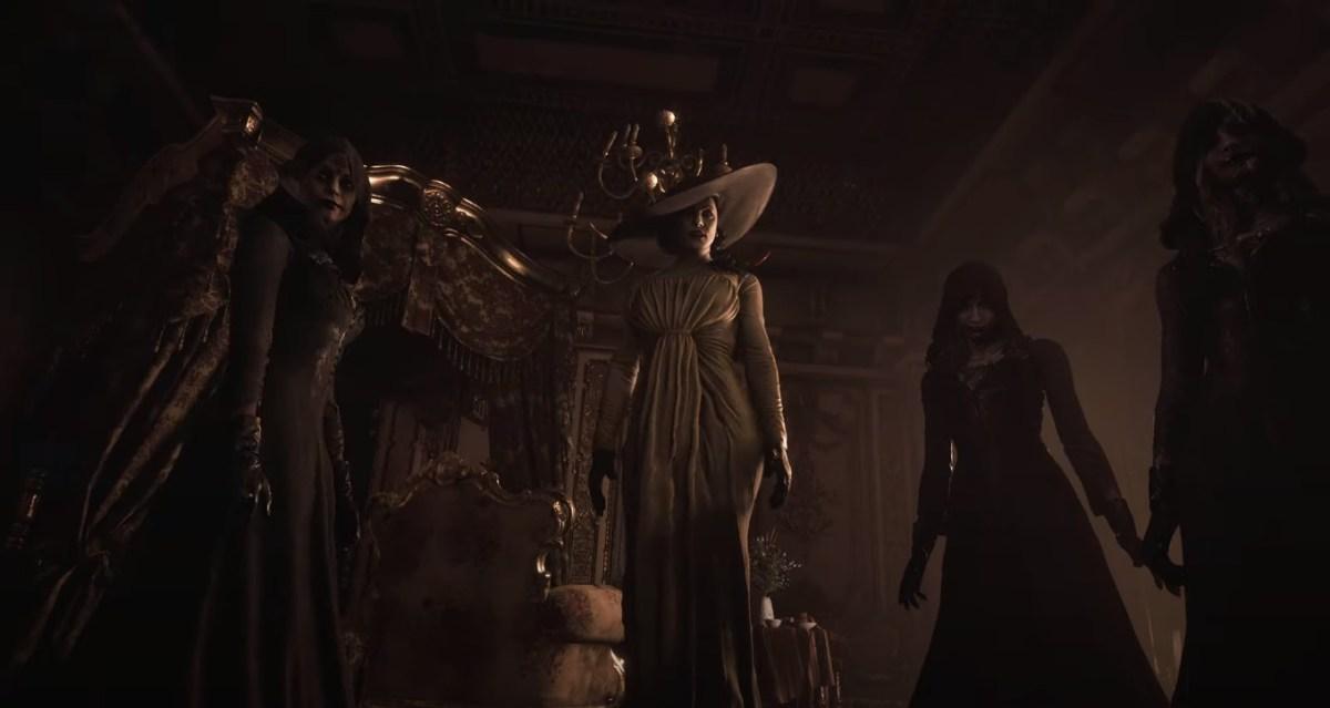 《惡靈古堡8》成為5月PS Store歐美雙服PS5下載遊戲雙冠王