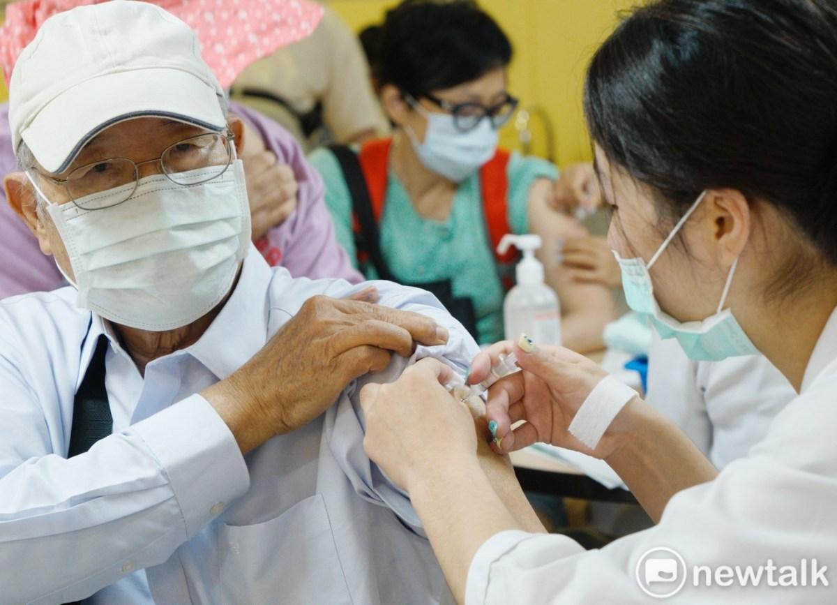 吳瑟致觀點》何時輪到我?擴大接觸風險族群登記施打疫苗 總比一直空等胡思亂想得好!