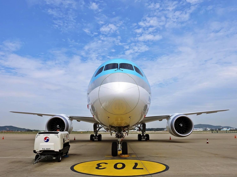 武漢肺炎》韓國航空公司停飛部分國際航線 臺灣也受影響 | 國際 | 新頭殼 Newtalk