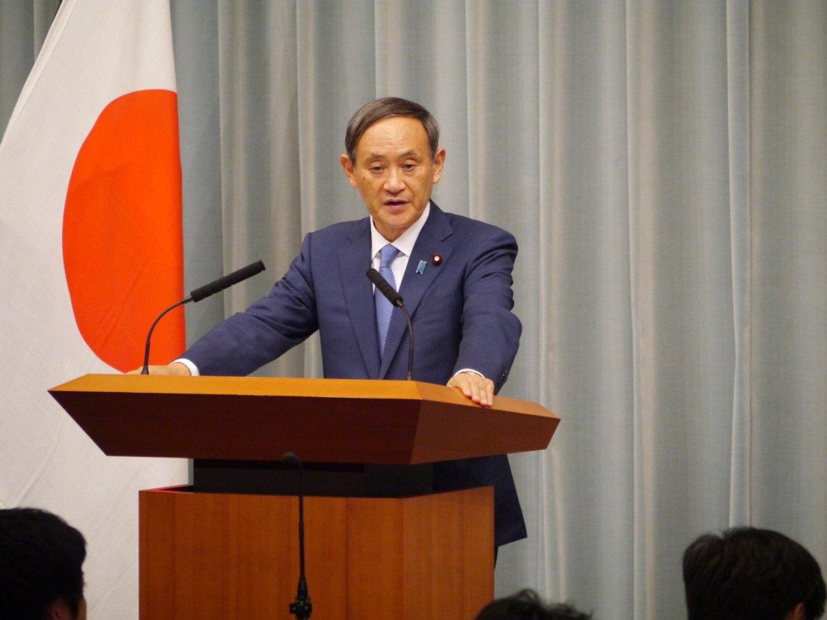 政商勾結醜聞+防疫表現差 日在野黨今開會討論對菅義偉提不信任案