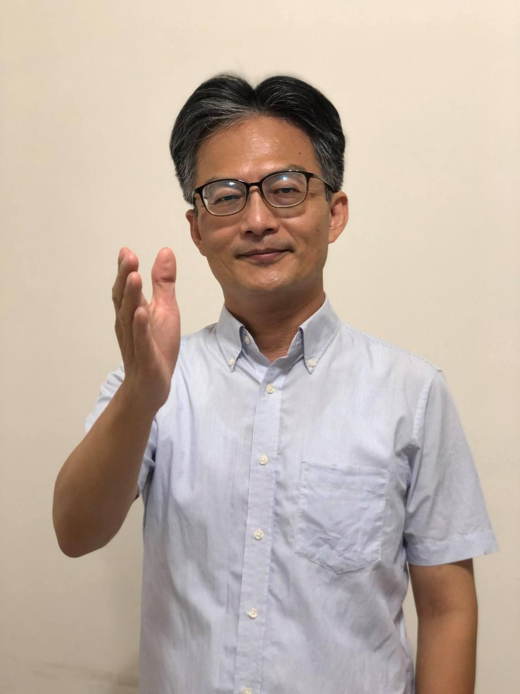 (影) 蘇偉碩:想解除3級警戒 台灣只剩這2條路.....