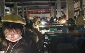 北京-17°C,山东-20°C停电困扰人们华春莹:国外不必担心中国的能源供需| 中国|新头壳Newtalk