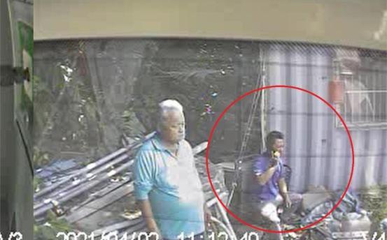 不要打电话举报犯罪! 事故发生后,李义祥赶紧打电话给起重机车间:我的电梯掉在地上| 社会|新头壳Newtalk