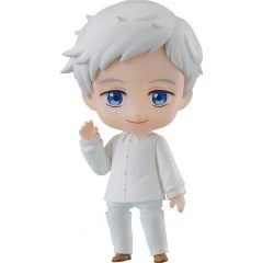 Nendoroid No. 1505 The Promised Neverland: Norman [Good Smile Company Online Shop Limited Ver.] Good Smile