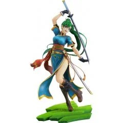 Fire Emblem 1/7 Scale Pre-Painted Figure: Lyn Intelligent Systems