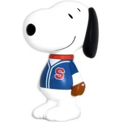 Variarts Peanuts: Snoopy 016 Baseball Eye Up