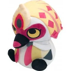 Monster Hunter Rise Deformed Plush: Aknosom Capcom