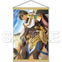 Fate/Grand Order -Divine Realm of the Round Table: Camelot B2 Wall Scroll: Ozymandias Kadokawa Shoten