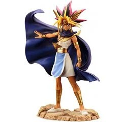 ARTFX J Yu-Gi-Oh! Duel Monsters 1/7 Scale Pre-Painted Figure: Atem (Re-run) Kotobukiya