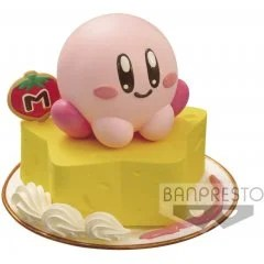 Kirby Paldolce Collection Vol.2: C Kirby Banpresto