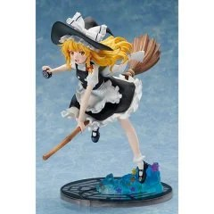 Touhou Project 1/7 Scale Pre-Painted Figure: Marisa Kirisame Aniplex