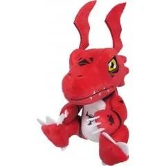 Digimon Tamers Plush DG12: Guilmon (S) San-ei Boeki