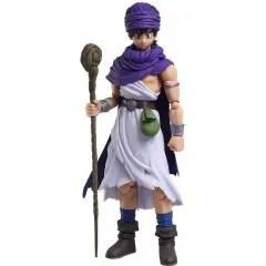 Dragon Quest V Hand of the Heavenly Bride Bring Arts: Protagonist Square Enix