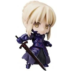 NENDOROID NO. 363 FATE/STAY NIGHT: SABER ALTER SUPER MOVABLE EDITION (RE-RUN) Good Smile
