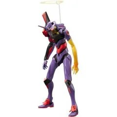 REBUILD OF EVANGELION 1/400 SCALE MODEL KIT: REGULAR ARTIFICIAL HUMAN EVANGELION EVA-01 KAKUSEI VER. (RE-RUN) Kotobukiya